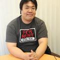 有限会社サーカス代表取締役会長松村和俊氏 またの名をtororo団