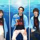 与田祐希、竜星涼、犬飼貴丈(C)2020 映画「ぐらんぶる」製作委員会