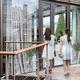 小柄さん向けブランド「COHINA」が試着専用店舗を表参道に期間限定オープン