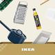 IKEA「福袋2021」オンライン抽選実施(画像は公式イメージ)