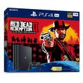 「PlayStation®4 Pro レッド・デッド・リデンプション2 パ
