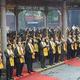 海峡両岸炎帝陵祭祀大典、湖南省炎陵県で開催