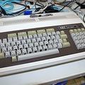 個人向けパソコンの名機「PC-8001」