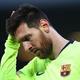 リバプールに大逆転負けを喫して欧州制覇の夢が叶わなかったメッシ。試合後に涙を流したとも。(C)Getty Images
