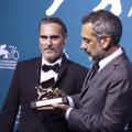 ベネチアで金獅子賞を獲得した『ジョーカー』トッド・フィリッ