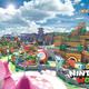 USJ、世界初「任天堂」のテーマエリア『SUPER NINTENDO WORLD』の新ビジュアルを公開
