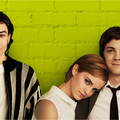 『THE PERKS OF BEING A WALLFLOWER (原題)ザ・パークス・オブ