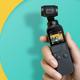 超小型4Kジンバルカメラ「DJI Osmo Pocket」またしても値下がり、GoPro対抗のアウトドア向けモデル「DJI Osmo Action」も
