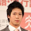年間大賞を「トリプルスリー」で受賞した、山田哲人選手