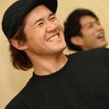 「J-MEN」の 押川善文