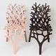 隈研吾デザイン「カシミアのように体を包む椅子」、仏ルシアン ペラフィネとコラボ
