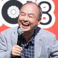 ソフトバンクグループ・孫正義社長