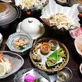 旅館の食事(※写真はイメージです)