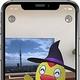 そらジローと写真を撮れるアプリが新登場、ベストショットは「Oha!4」内で紹介