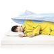 アテックスが販売する「快眠寝具SOYO(そよ)風ふとん」。プレスリリースから