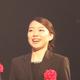 新人賞を受賞した紀平梨花選手