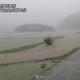 九州で1時間80mm超の猛烈な雨 明日にかけて大雨に厳重警戒