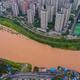 洪水被害が広がる中国、三峡ダムは果たして持つのか