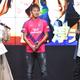 【第2回YUBIWAZA CUP】前夜祭ゲストに元日本代表・柿谷選手が登場!「ウイイレをしたことのないサッカー選手はいない」