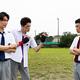 田中奏生、美 少年と初共演!敵か味方か…野球部員暴行事件のキーマンに<ザ・ハイスクール ヒーローズ>