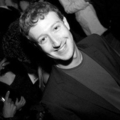 Facebook CEO マーク・ザッカーバーグ氏
