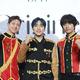 【PHOTO】B1A4、4thフルアルバム「Origine」発売記念ショーケースを開催
