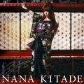 北出菜奈「月華-tsukihana-」通常盤 / 2009年02月04日発売 / 1,2