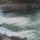滝つぼで泳いでいた男子大学生が行方不明に?4年前にも水難事故発生