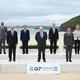 G7、途上国へのインフラ支援で新構想 中国の一帯一路に対抗 - BBCニュース
