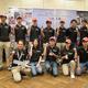 工学院大学チーム、豪ソーラーカーレースで公道3021km走破