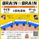 BRA!N☆BRA!N( #ぶれぶれ )〜カジュアル系クイズ&ゲームのひらめき連想パーティー〜