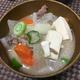 野菜の皮、捨てないで!栄養たっぷりのだしがとれます!ベジブロスのレシピ