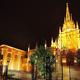憧れの大聖堂で開催♡『ビアガーデン de 美 KARADA』に編集部員がお邪魔しました!