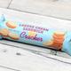 業務スーパーの『チーズクリームサンドクラッカー』は地味にイイ味のおつまみ菓子