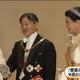 「饗宴の儀」開かれる 外国元首ら248人が参列