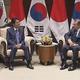 【報ステ】日韓首脳会談 G20で見送りへ