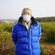 武漢の田舎にとどまる日本人男性、村民と共に新型肺炎乗り切る
