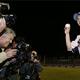 試合後、無人となった記者席で事件は起きていた(写真はイメージ。時事通信フォト)
