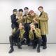 ATEEZ、カムバック初週にアルバムチャート1位を獲得…タイトル曲「I′m The One」MV再生回数は1500万回突破
