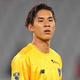 FC東京から岩手への移籍が決まった野澤。写真:サッカーダイジェスト