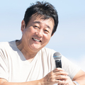 写真は、別会場のイベントに出演した、TUBEの前田亘輝