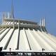 写真は米・カリフォルニアのディズニーランドにある「スペース・マウンテン」  - Matthew Simmons / Getty Images