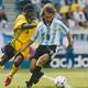 サッカーが文化になる、の好例。音楽が結ぶロシアとアルゼンチン対ジャマイカの縁