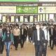 東京都で新たに10人の感染確認 9日間連続で一日30人下回る