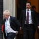 【解説】 英保守党党首選、ジョンソン氏はゴーヴ氏敗退に安堵 ハント氏の勝算は?