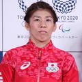 レスリング女子53キロ級の吉田沙保里選手