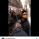地下鉄に大音量で曲を流す上半身裸の男性が出現!迷惑がるどころか合唱し出すニューヨーカーに賞賛の声