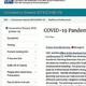 新型コロナ感染者のうち35%が無症状 アメリカのCDCが発表