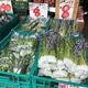水菜や春菊が1箱100円 熊本にある青果店が激安で販売できる理由