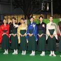 宝塚歌劇雪組公演 ショー「ソロモンの指輪」